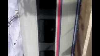 Копия видео Электропоезд ЭВС-2-01