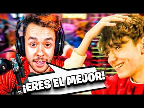 🥳 NIKITO ERES EL MEJOR DE ESPAÑA 🥳 - Mejores Momentos Twitch España #mejoresmomentos #twitch