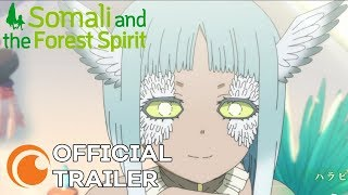 Somali and the Forest Spirit | OFFICIAL TRAILER 2