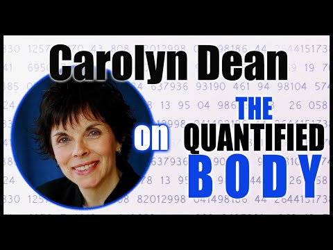 #17 Carolyn Dean: Testing For And Fixing Magnesium Deficiency