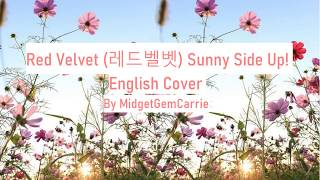 Red Velvet 레드벨벳 Sunny Side Up  English Cover