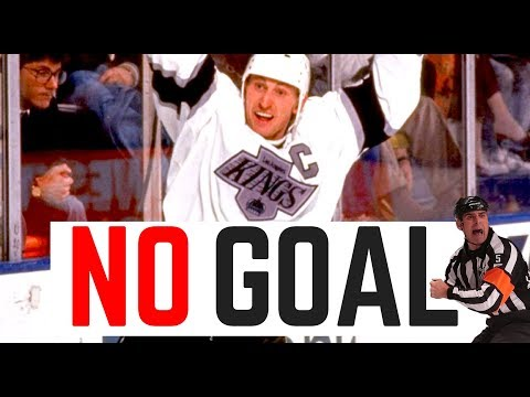 The 5 Most CONTROVERSIAL CALLS In NHL HISTORY
