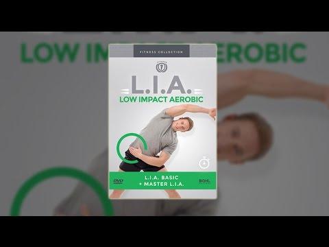L.I.A Low Impact Aerobic