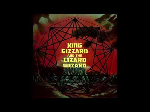 King Gizzard & the Lizard Wizard - Nonagon Infinity [Full Album]