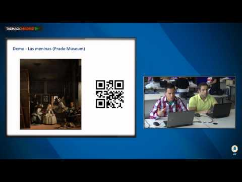 Augmented SightSeeing (Madrid)