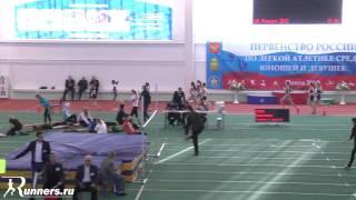 3000дев-1заб.ПР-Пенза, 29.01.2012