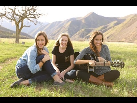 Mirrors- Justin Timberlake (Acoustic Cover)   Gardiner Sisters - On Spotify