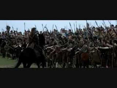 Braveheart : Bataille Stirling