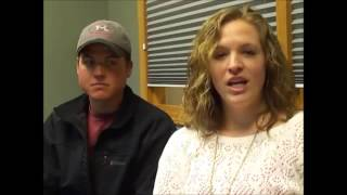 Rapid City Home buyers Kelli and Josh Testimonial