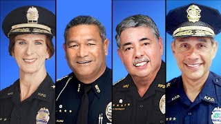 INSIGHTS ON PBS HAWAI'I: Our Four Chiefs   Program