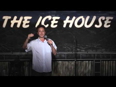 Pauly Shore  Getting Older Stand Up Comedy