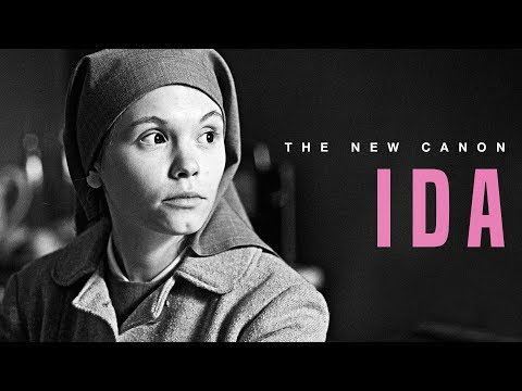The New Canon: 'Ida'