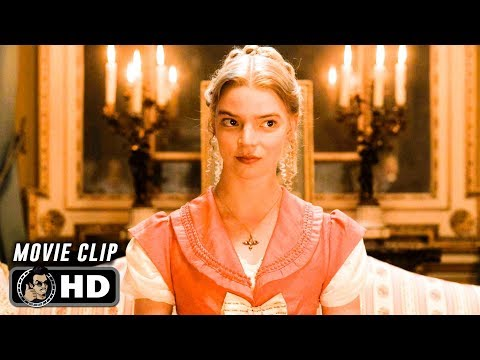 EMMA. Clip - Mr. Knightley (2020) Anya Taylor-Joy