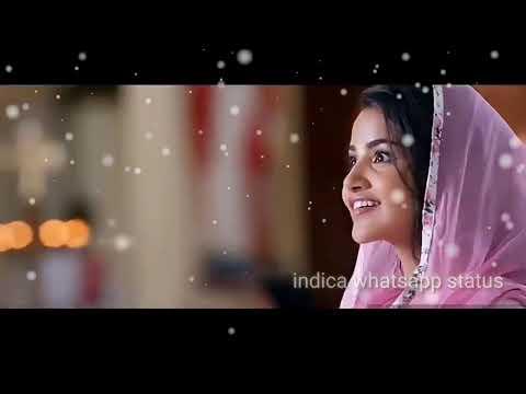 Dulquer salmaan sema love feel  shahjahan movie song  whatsapp status