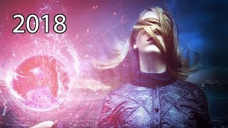 Predicciones 2018 - Libra - Escorpio - Sagitario con Alejandra Aristeguieta