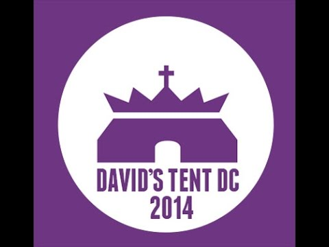 DTDC Hangout: David's Tent is Coming to Olympia Washington