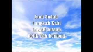 Andai Waktu Memanggil Vocal Opick feat Fira Flo