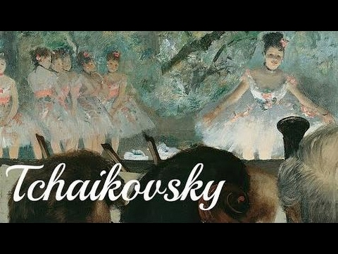 Dance of the Sugar Plum Fairy. Tchaikovsky (Extended) Music for Relaxation ★ ✮ ✪ ✩ ✦