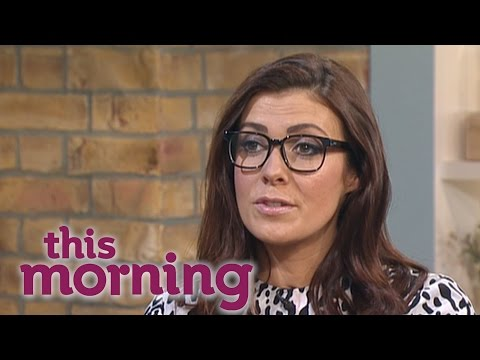 Kym Marsh Reveals Her Family's Battle With Heart Disease | This Morning