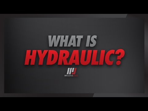 What Is Axe & Sledge Hydraulic?