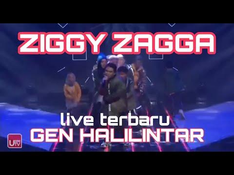 ZIGGY ZAGGA GEN HALILINTAR (LIVE @TOKOPEDIA 21 MARET 2019) thumbnail