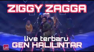 Ziggy Zagga Gen Halilintar Live Tokopedia