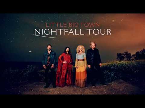 Download Little Big Town - Nightfall Tour Teaser Mp4 baru