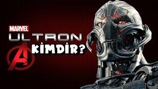 Ultron KiMDiR?