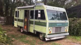 Video-Search for dodge motorhome