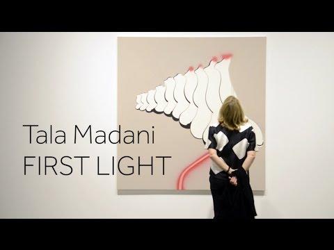 Tala Madani: First Light