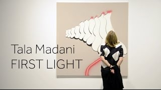 Tala Madani: First Light