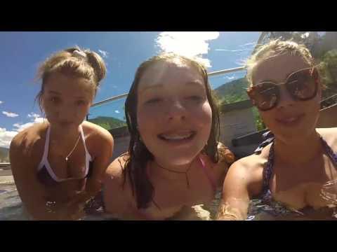 Aspen, Colorado - Summer 2016