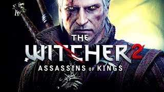 THE WITCHER 2 Game Movie 2019 (Dark mode, Ultra graphics) [60fps, 1080p]