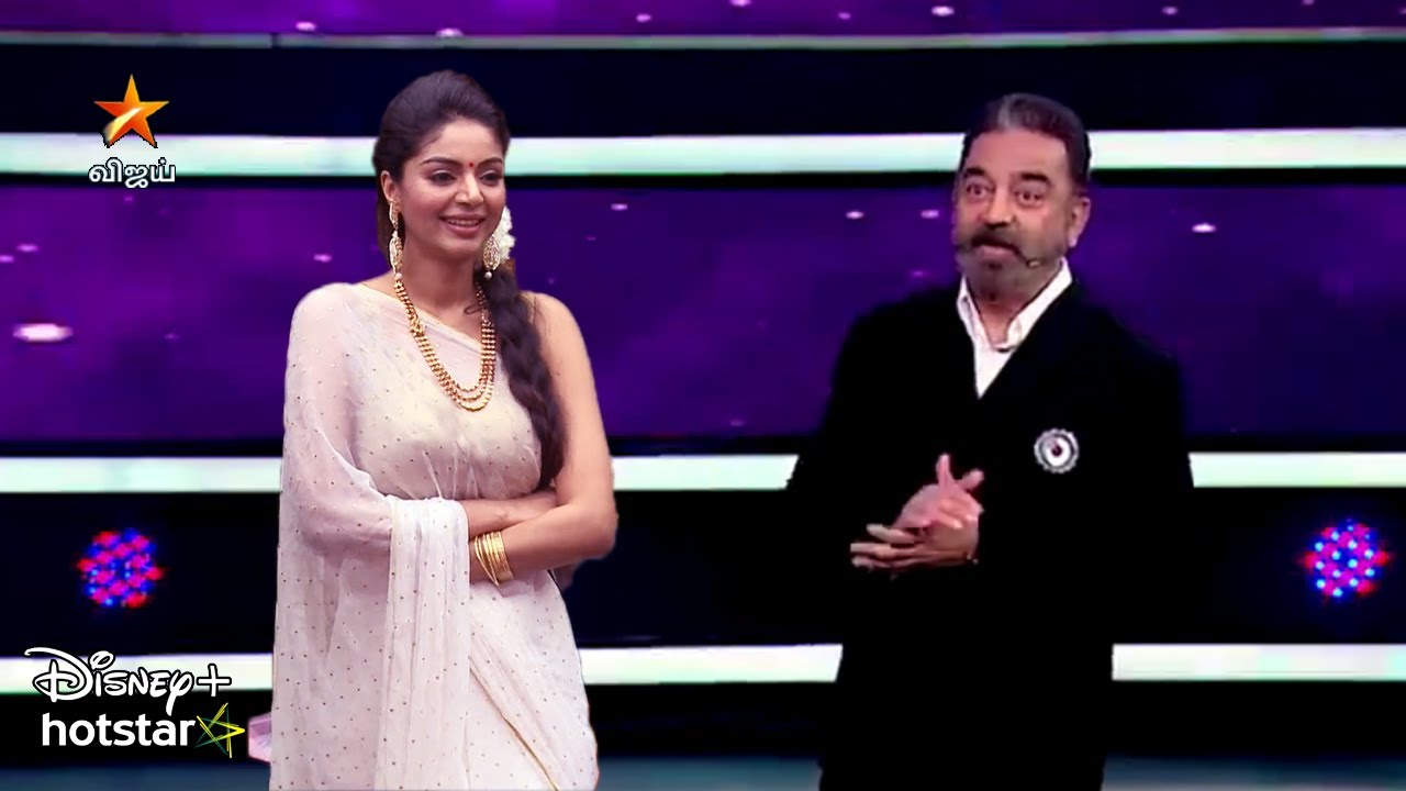 Download Sanam Evicted Confirm | Bigg Boss Tamil Season 4 | 6th December 2020 - Full Episode Review | Promo