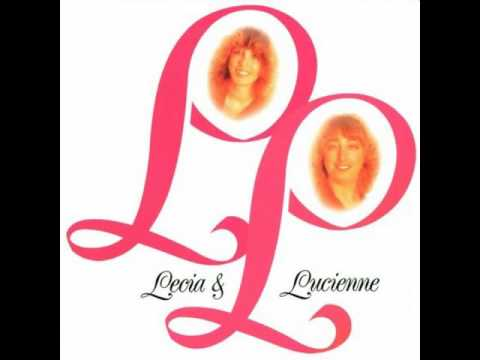 lecia & luciene you were on my mind