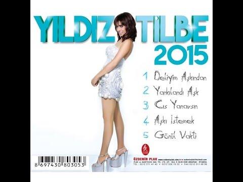 Yıldız Tilbe 2015 Full Albüm