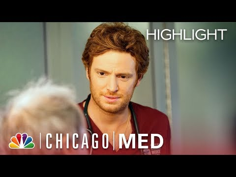 Chicago Med - Share the Moment: My Reward (Episode Highlight)