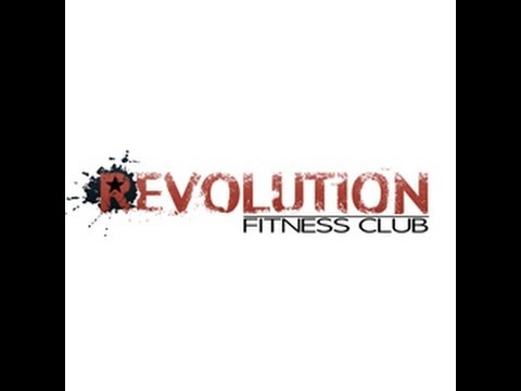 Revolutions Fitness Club