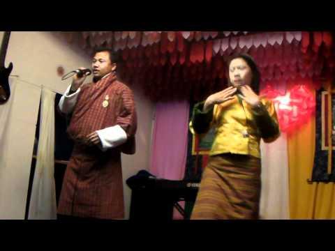 Bhutan Karaoke