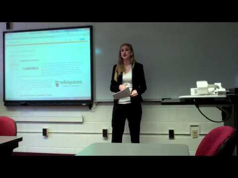 Masters Defense Presentation