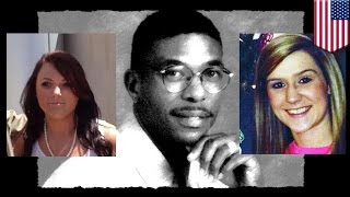 Hate crime: two women Shelbie Richards, Sarah Graves plead guilty to 2011 killing of James Anderson