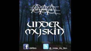 Confessions - Under My Skin
