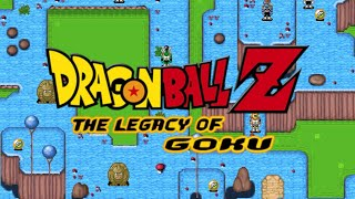 Dragon Ball Z The Legacy of Goku Review