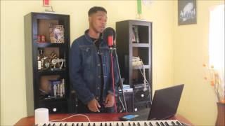 Frank Ocean - Thinking Bout You ( Jarvin Octave Cover)