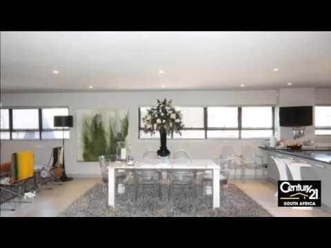 4 Bedroom Penthouse For Rent in Sandown, Sandton, South Africa for ZAR 60,000...