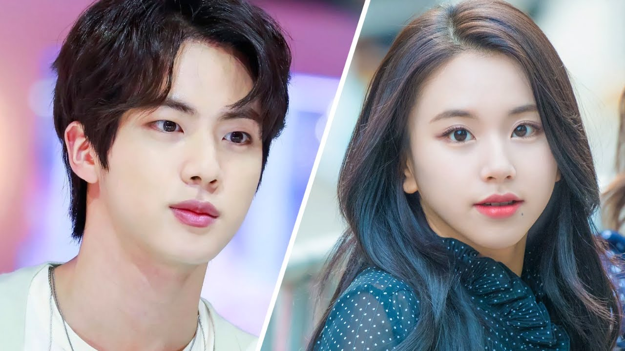 """BTS Jin Called Old (""""Cruel""""), (G)I-DLE Mocked, TWICE T-Shirt Ridiculousness, Seolhyun Removal Debate"""
