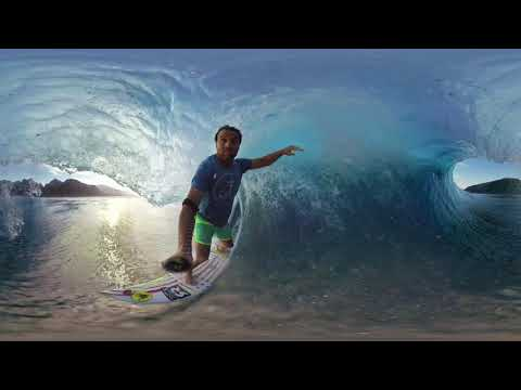 [avc_5.1_aac]GoPro VR  Tahiti Surf with Anthony Walsh and Matahi Drollet_injected