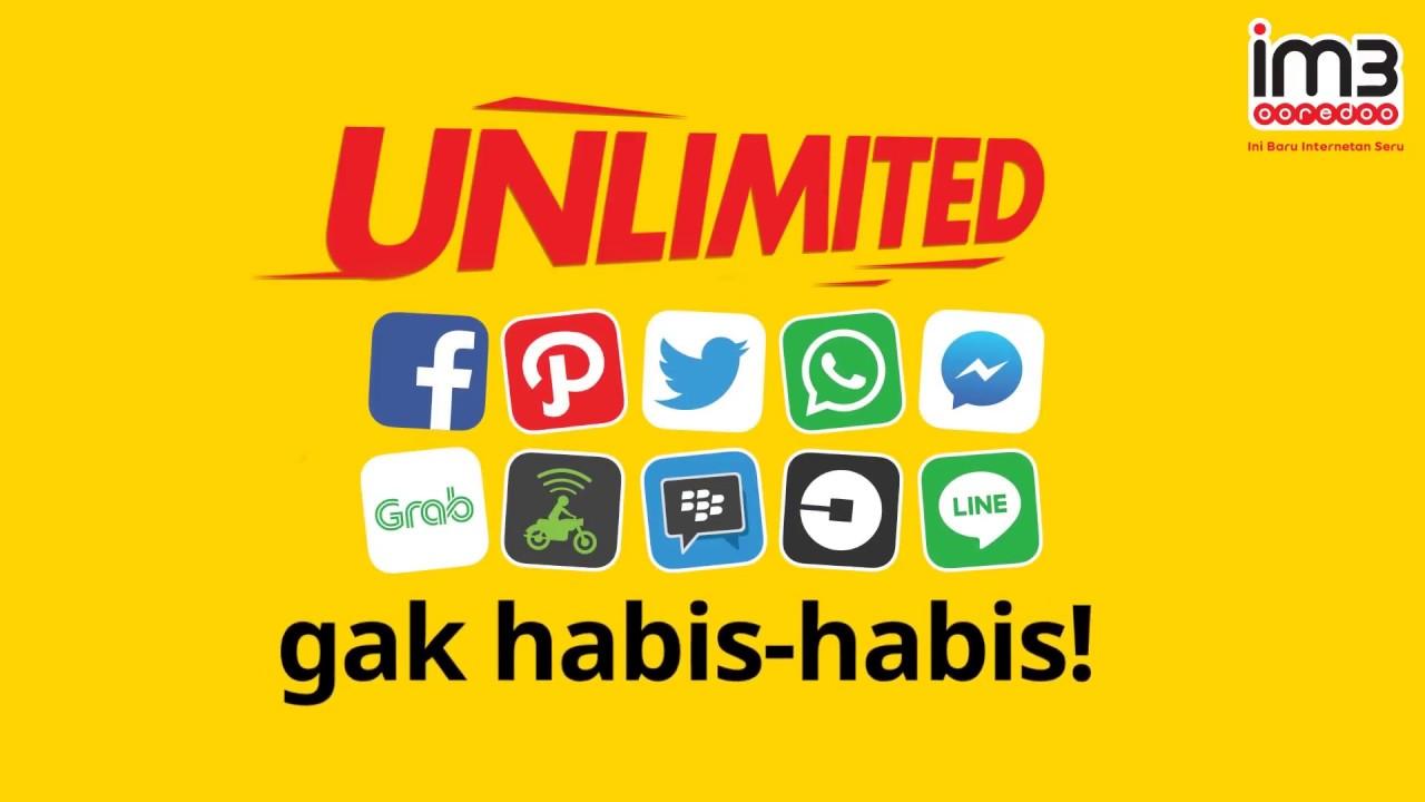 Paket Internet Indosat Murah + Cara Daftar April 2019