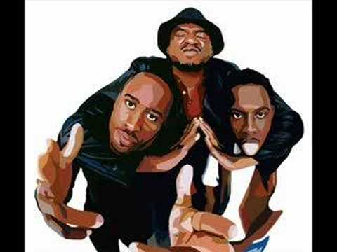 A Tribe Called Quest-Find A Way (UNCENSORED AS ALWAYS)