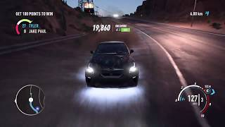 Need for Speed™ Payback    EASTER EGG    It